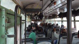 Bus para Dharamshala