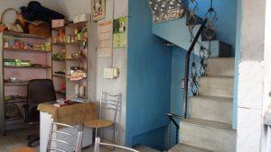 Restaurante Roof Top em Nova Deli