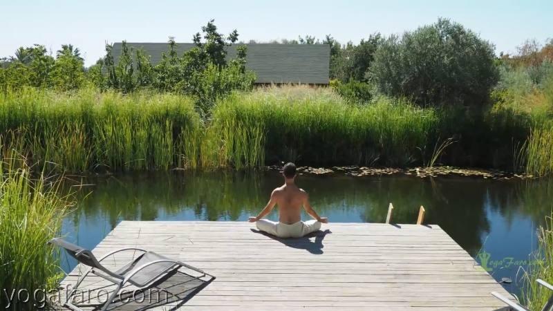 retiro de yoga casa terra