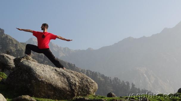 yogafaro.com